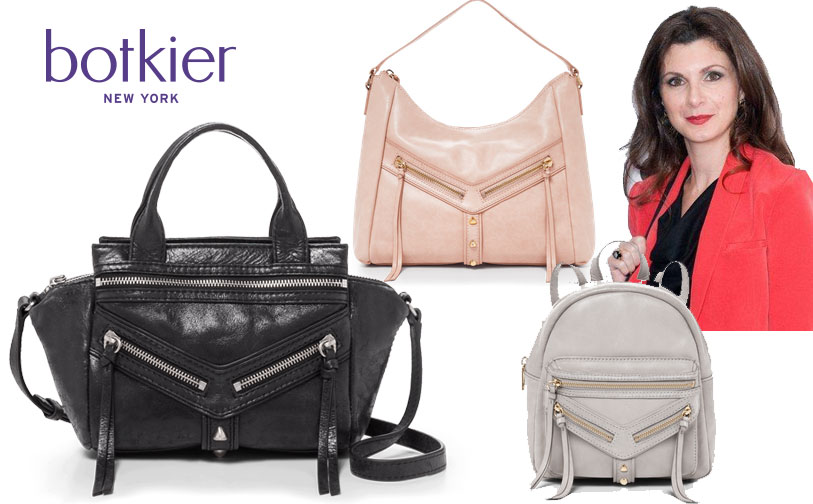 An Interview With Handbag Designer Monica Botkier