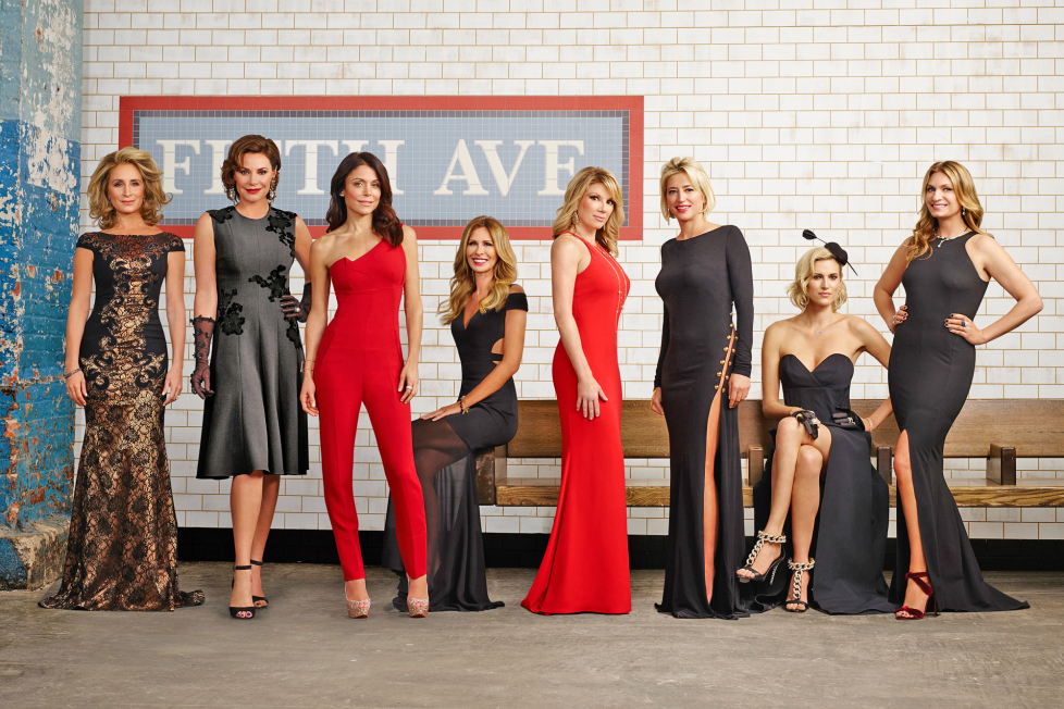 Don't Miss It! We Will Recap & Dish On Real Housewives Fashion