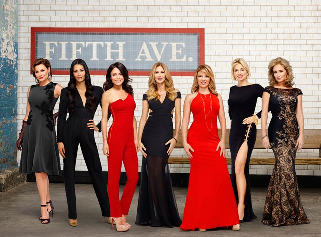 The Recap And Fashion Drama of The RHONY Season 8: Ep 18