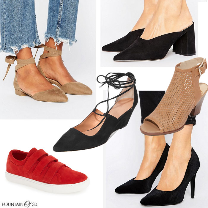 Drool Worthy Shoes Under $100
