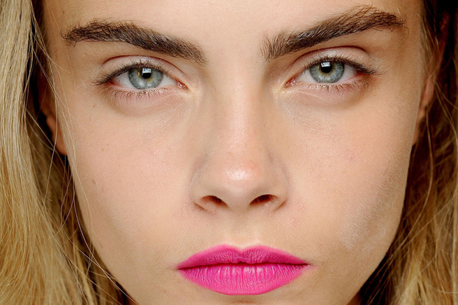 10 beauty mistakes that make you look 10 years older too much brow color