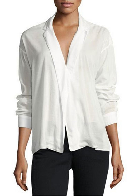 Mandy Moore celebrity look for less shirt