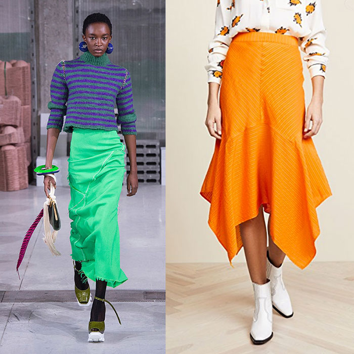 3 Standout Fall 18 Trends To Buy and Wear Right Now!