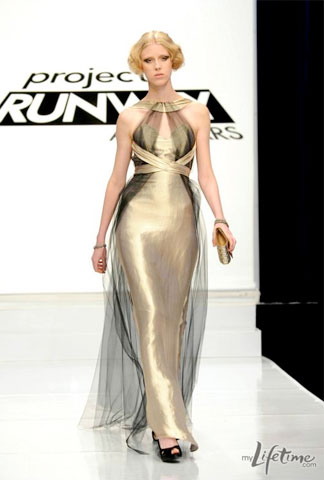 Project Runway All Stars, Season 1 Episode 2: A Night at the Opera