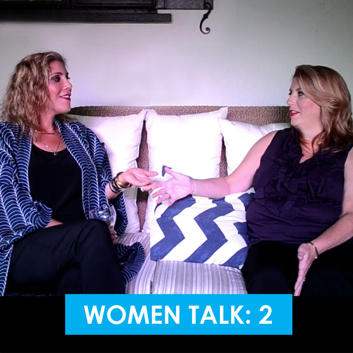 Women Talk Video 2: Stop The Drama!
