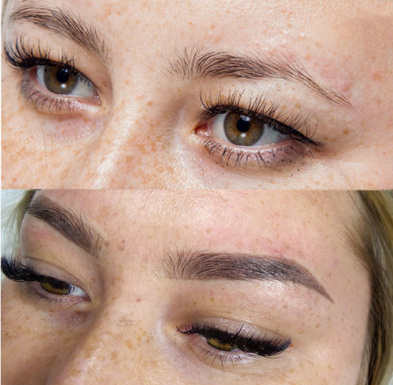 Is Microblading For You When You Are Over 40? - fountainof30 com