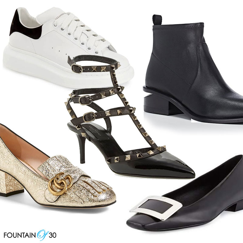 38462b109 5 Best Investment Shoes for Women Over 40 - fountainof30.com